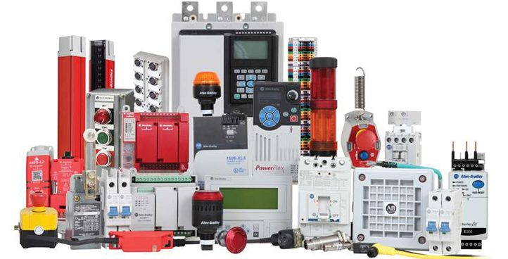 PLC and AUTOMATION PRODUCTS