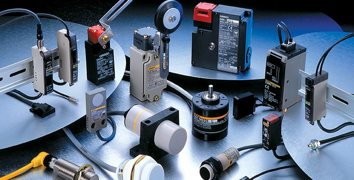 SENSORS AND DETECTION PRODUCTS