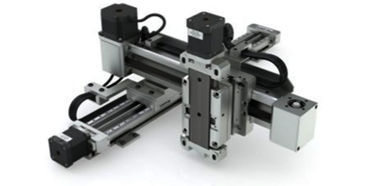 MULTI-AXIS AND CNC EQUIPMENTS